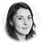 Mélanie Riofrío Piché