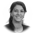 Yaiza Araque Moreno